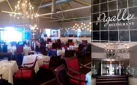 Pigalle Restaurant in Greenpoint, Cape Town